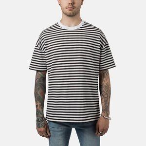 NEW Vitaly Striped T-Shirt